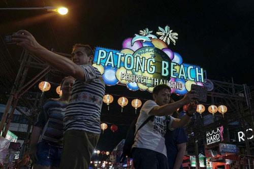 Thái Lan cảnh báo nguy cơ khủng bố du khách nước ngoài - 1