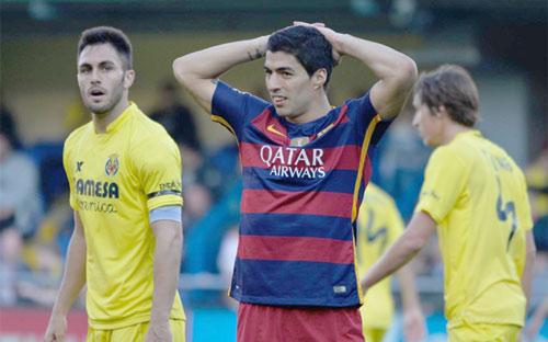 Barca tìm cú ăn ba lần 3: Thức tỉnh ngay còn kịp - 1