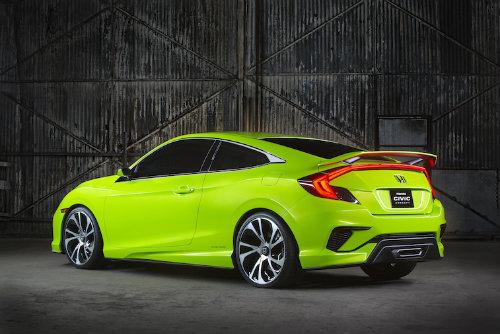 5 mẫu xe mới của Honda đáng mua nhất năm 2016 - 3