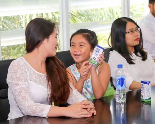 Vinamilk – chất lượng quốc tế cho gia đình Việt - 7