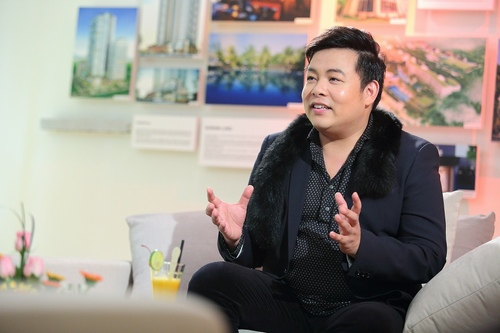 """Quang Lê: """"Không có tôi, ai dẫn đường Phương Mỹ Chi?"""" - 2"""