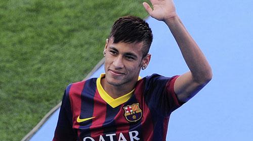 Lộ mức lương thực của Neymar: Không xứng tầm đẳng cấp - 1