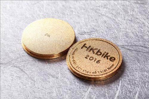 HKBike đầu tư khủng cho sự kiện ra mắt sản phẩm - 2