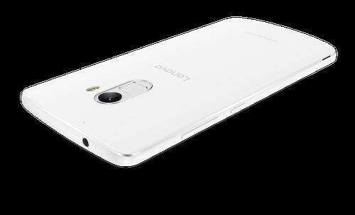 Lenovo A7010: Smartphone chuyên xem phim với loa kép - 1