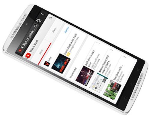 Lenovo A7010: Smartphone chuyên xem phim với loa kép - 2