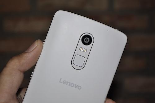 Lenovo A7010: Smartphone chuyên xem phim với loa kép - 4
