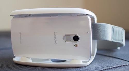 Lenovo A7010: Smartphone chuyên xem phim với loa kép - 5
