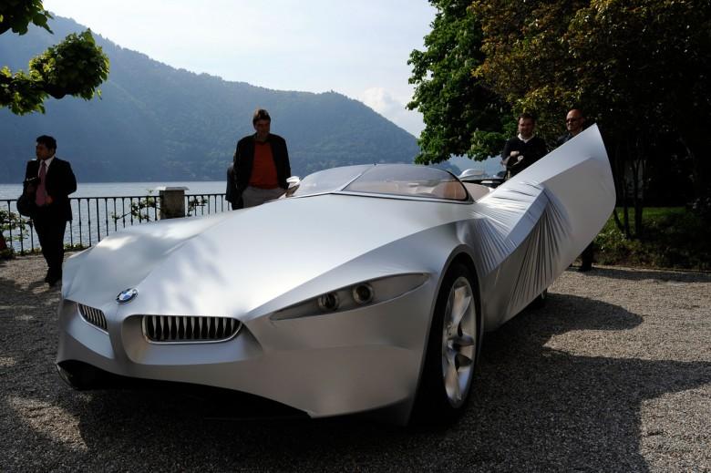 """Top 15 siêu xe concept khiến người yêu xe """"thèm nhỏ dãi"""" (P2) - 1"""