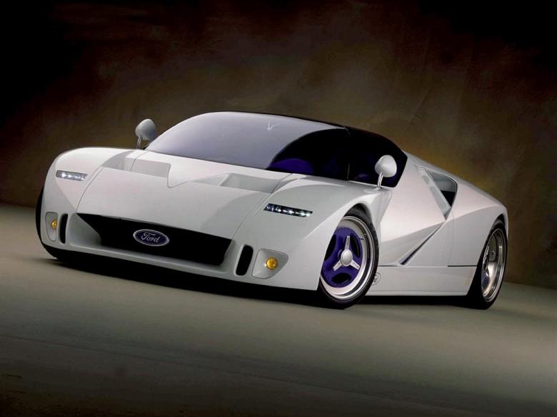 """Top 15 siêu xe concept khiến người yêu xe """"thèm nhỏ dãi"""" (P2) - 4"""