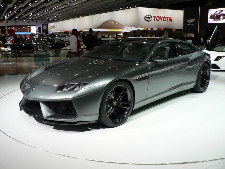 """Top 15 siêu xe concept khiến người yêu xe """"thèm nhỏ dãi"""" (P2) - 7"""