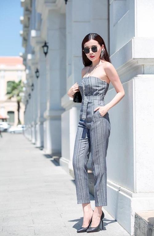 Bí quyết diện đồ theo phong cách tối giản vẫn tinh tế - 6