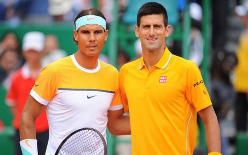 Tin thể thao HOT 11/4: Nadal hết lời ca ngợi Djokovic - 1