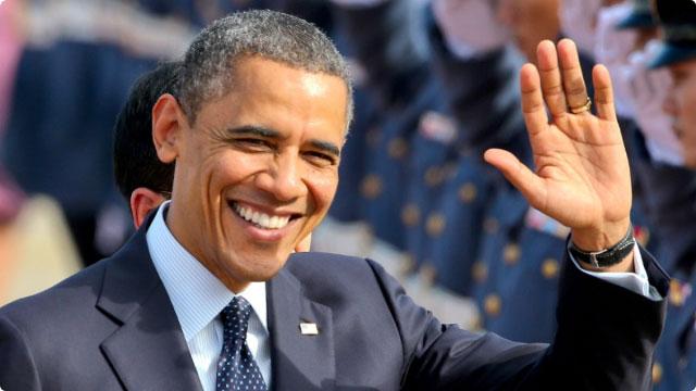 Tổng thống Obama đến Việt Nam - 1