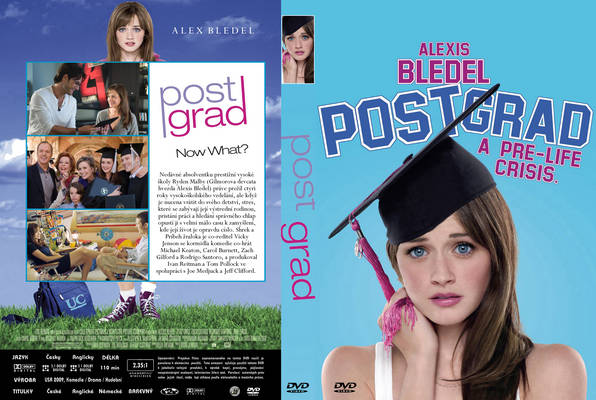Trailer phim: Post Grad - 1
