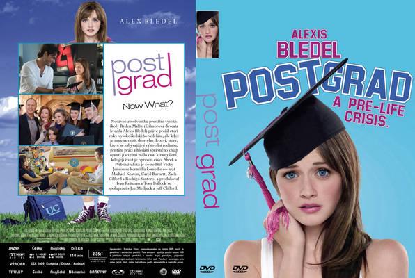 Trailer phim: Post Grad - 1