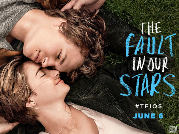 Trailer phim: The Fault In Our Stars - 1