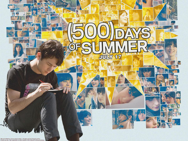 Trailer phim: 500 Days of Summer - 1