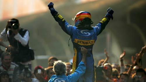 """F1 đến Thượng Hải: """"Thánh địa"""" của Hamilton - 2"""