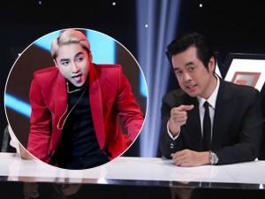 """Ca nhạc - MTV - Dương Khắc Linh trêu Sơn Tùng là """"trùm nhái"""" Big Bang"""