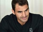 """Thể thao - Tennis 24/7: Federer """"biết mình, biết người"""" ở Monte-Carlo"""