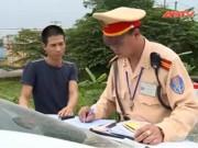 Video An ninh - Bản tin an toàn giao thông 11.4.2016