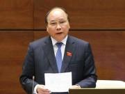 Tin tức trong ngày - Đề nghị Thủ tướng làm Phó Chủ tịch Hội đồng Quốc phòng và an ninh