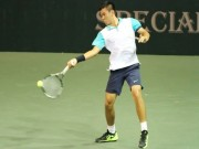 Thể thao - Tin thể thao HOT 11/4: Hoàng Nam đứng cuối ở giải ITF
