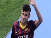 Bóng đá Tây Ban Nha - Lộ mức lương thực của Neymar: Không xứng tầm đẳng cấp