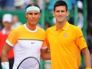 Thể thao - Tin thể thao HOT 11/4: Nadal hết lời ca ngợi Djokovic