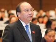 Tin tức trong ngày - Thủ tướng Nguyễn Xuân Phúc nhận thêm nhiệm vụ mới