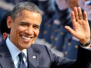 Tin tức trong ngày - Ông Obama sẽ bàn về biển Đông trong chuyến thăm Việt Nam