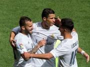 Bóng đá - Real Madrid và Ronaldo đáng sợ ra sao ở sân nhà?