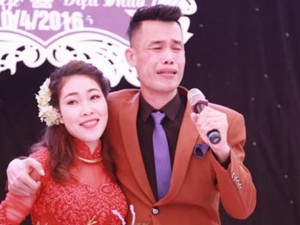 """Phim - Sao nam Việt """"mạnh mấy cũng yếu"""" trong ngày cưới vợ"""