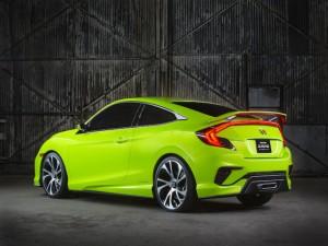 5 mẫu xe mới của Honda đáng mua nhất năm 2016