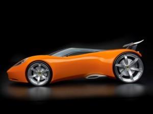 """Top 15 siêu xe concept khiến người yêu xe """"thèm nhỏ dãi"""" (P2)"""