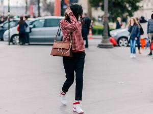 4 quy tắc cần nhớ nếu muốn diện sneaker đi làm