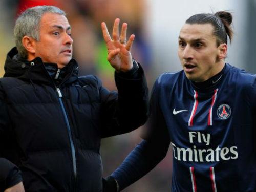 """""""Sang MU sẽ là bước thụt lùi cho Ibrahimovic"""" - 3"""