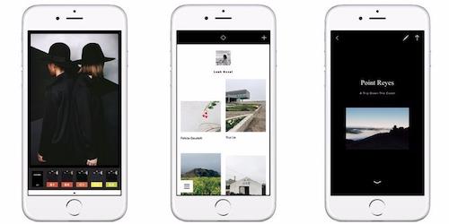 3 ứng dụng chỉnh ảnh, video miễn phí cho iPhone - 1