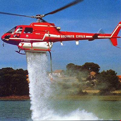 """""""Không ai nói trực thăng chữa cháy giá 1.000 tỉ"""" - 2"""