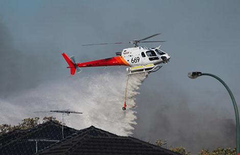 """""""Không ai nói trực thăng chữa cháy giá 1.000 tỉ"""" - 3"""