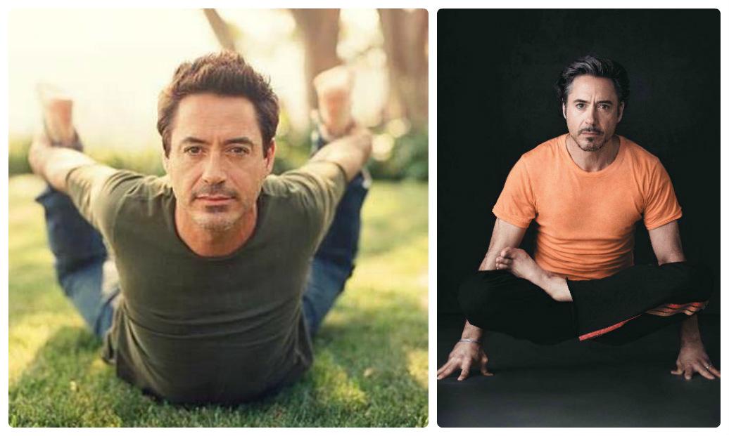 Sao Hollywood trẻ đẹp bất ngờ nhờ chăm tập yoga - 6