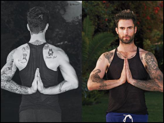 Sao Hollywood trẻ đẹp bất ngờ nhờ chăm tập yoga - 7