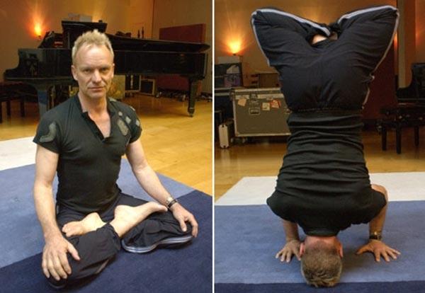 Sao Hollywood trẻ đẹp bất ngờ nhờ chăm tập yoga - 8