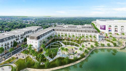 Ra mắt dự án nhà phố thương mại Vincom Shophouse Yên Bái - 4