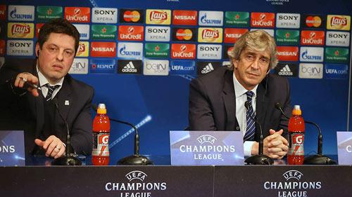 """Man City sẽ tấn công trước PSG, Ibra bị dọa """"khóa chân"""" - 1"""