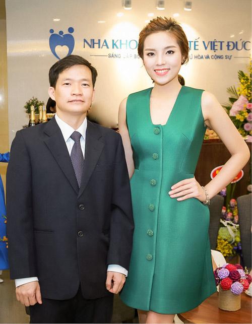 Bác sĩ nha khoa Việt Nam nhận danh hiệu Platinum Elite cao quý - 3