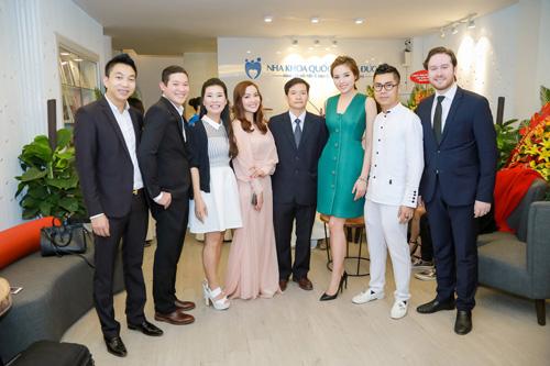 Bác sĩ nha khoa Việt Nam nhận danh hiệu Platinum Elite cao quý - 5