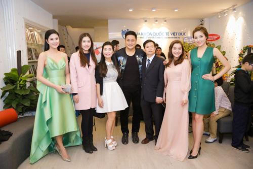 Bác sĩ nha khoa Việt Nam nhận danh hiệu Platinum Elite cao quý - 7