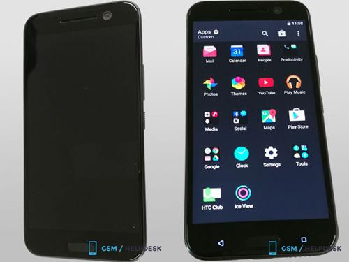 Video quảng cáo HTC 10 rò rỉ trước giờ ra mắt - 1