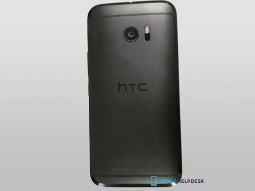 Video quảng cáo HTC 10 rò rỉ trước giờ ra mắt - 2